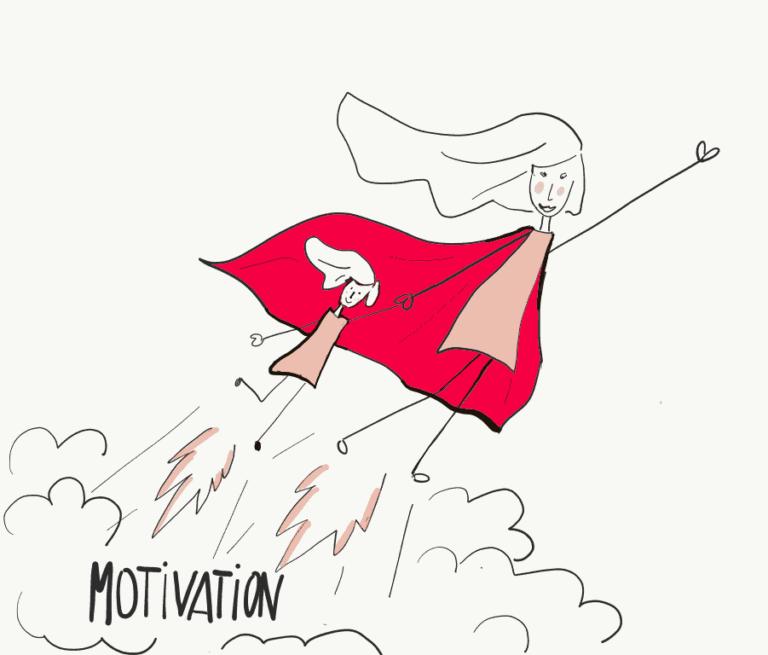 Warum es sich lohnt, seine unbewusste Motivation zu kennen